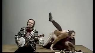 Banjo Band Ivana Mládka: Koukejte Vycouvat [1978]