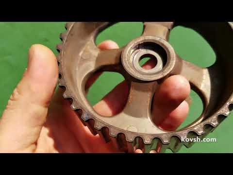 Фото к видео: Не запускается Renault Trafic 1.9d: частая ошибка мотористов. Двигатель F8Q