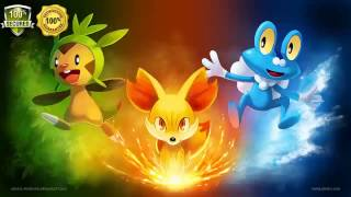 pokemon x free download for pc