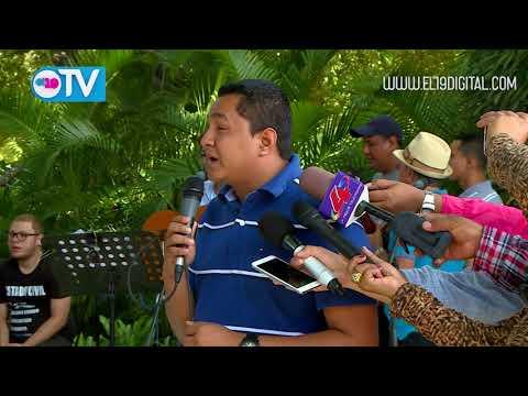 NOTICIERO 19 TV VIERNES 18 DE MAYO DEL 2018