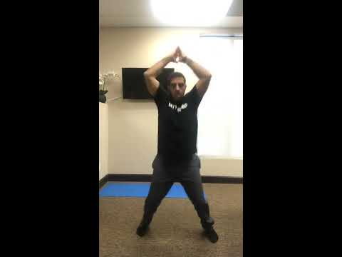 Mobility & Exercise Routine