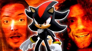 What's Lava? - Sonic Heroes