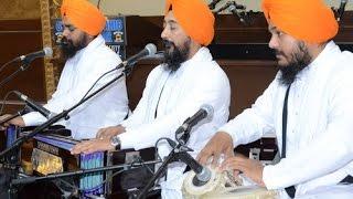 ਆਸਾ ਦੀ ਵਾਰ Asa De War Full In (HD) Bhai Baldev Singh Vadala (Drabar Sahib Wale