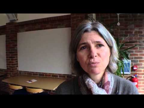 Dr Kate Shreckenberg - Sustainomics
