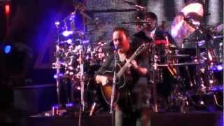 Dave Matthews Band - Belly Belly Nice - The Gorge: 09/02/2012