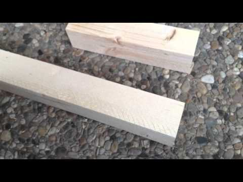 Build outdoor lounge itself - homemade outdoor lounge - DIY