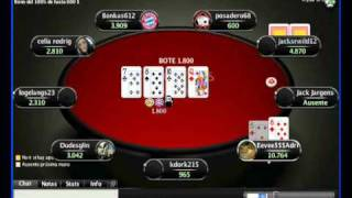 How To Win ONLINE POKER TOURNEY
