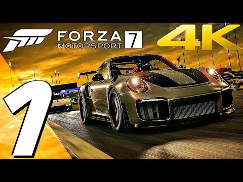 Gameplay de Forza Motorsport 7 Ultimate Edition