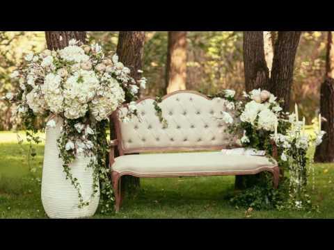 Dekoration Zur Hochzeit Tipps Vom Brautstrauss Bis Zur Blumendeko