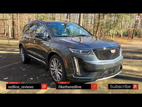 External Review Video WxTftg2Kmdc for Cadillac XT6 Crossover