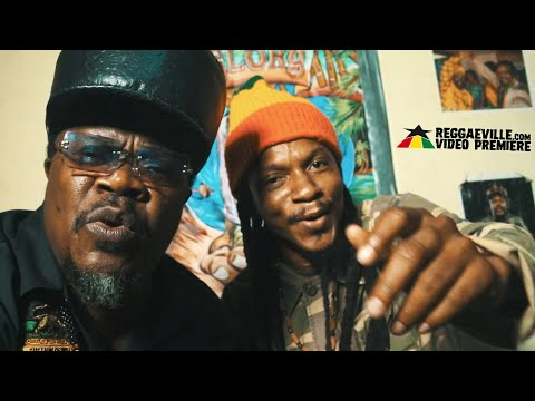 Nature Ellis feat. Luciano - To Jah [Official Video 2021]
