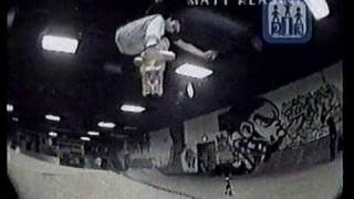 preview picture of video '411VM-Newburgh NY Pro/Am Skate Comp'