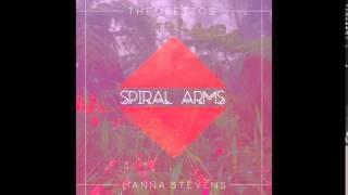 Spiral Arms feat Hanna Stevens