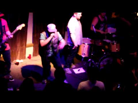 The Hooky's - Downtown LIVE @ The Scarlet Tree