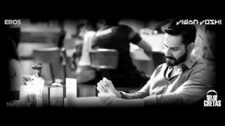 Jeena Jeena Remix Song | Badlapur | DJ Chetas | Jiwan Joshi Visuals