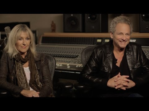 The Making Of The Album… Lindsey Buckingham/Christine McVie Mp3