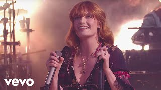 Florence + The Machine - Delilah (Live on TFI Friday 4.12.2015) - Video Youtube