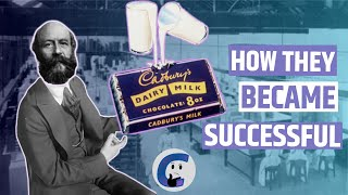 Cadbury: A 200 Year Old Success Story | Chocolate Brand | History And Case Study | John Cadbury