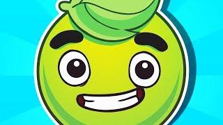 Yo Mama so Stupid! Guava Juice