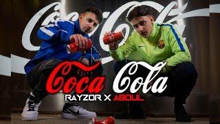 Rayzor Feat. Abdul   Coca Cola (prod. By Drybeatz & Joey4k)