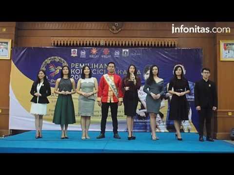 Seleksi Pemilihan Koko Cici Jakarta 2017