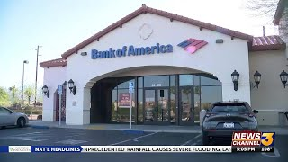 Some Bank of America locations closed during the coronavirus pandemic