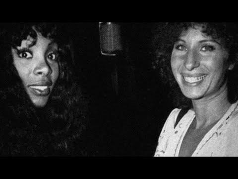 DOWNLOAD: Barbra Streisand/Donna Summer-No More Tears