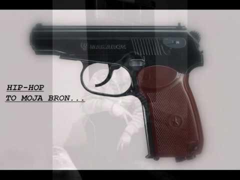 PiZ- Hip-Hop moją bronią