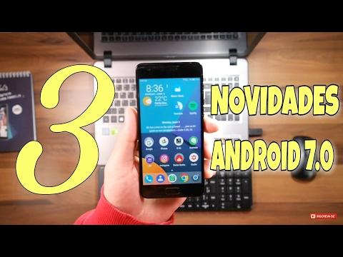 ZUK Z2: 3 novidades que chegaram com o Android 7.0 Nougat