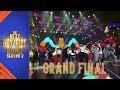 SNG ft SOULSISTER Mashup Songs I GRAND FINAL I The Next Boy Girl Band S2 GTV