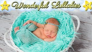 Super Relaxing Piano Lullaby ♥ Wonderful Bedtime Baby Sleep Music ♫ Soft And  Soothing Sweet Dreams