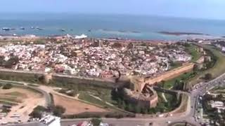 preview picture of video 'الدراسه في قبرص التركيه جامعة شرق البحر المتوسط'