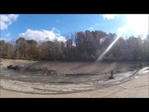 Video A Look in Ashland Ky Reservoir