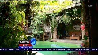 Hotel Backpacker Unik Di Yogyakarta - NET 12