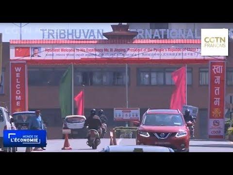 Chine-Népal : les deux pays cherchent à renforcer leurs liens Chine-Népal : les deux pays cherchent à renforcer leurs liens