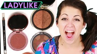 How Much Money Do You Spend on Makeup? • Ladylike - Video Youtube