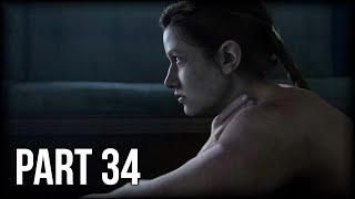 The Last of Us 2 - 100% Walkthrough Part 34 – Chapter 6: Seattle Day 1 - Return To The Coast