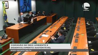 """Meio Ambiente - """"Recategoriza a Reserva Biológica Marinha do Arvoredo"""" - 10/05/2021 15:00"""