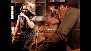 ▶️ Klaus & Cami | Friends