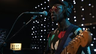 Black Pumas   Full Performance (Live On KEXP)