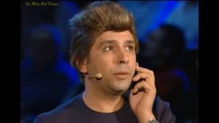 Checco Zalone   In Antonio Cassano Un Papà Migliorato