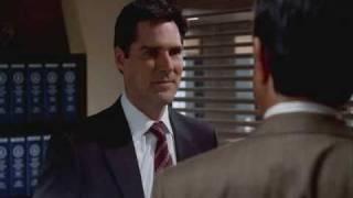 Criminal Minds Clip-3x05-Rossi, Hotch and JJ