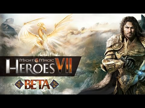Might & Magic Heroes VII Deluxe