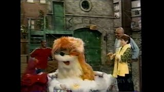 Sesame Street (#3855): Barkley's Bath
