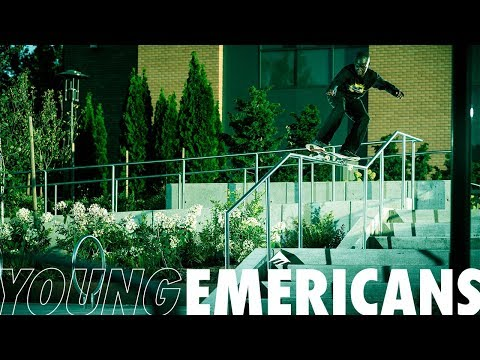 """preview image for Emerica's """"Young Emericans"""" Video"""
