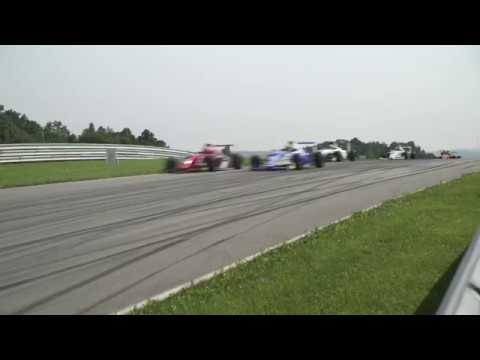 F4 U.S. Championship Today S3E5- Pittsburgh International Race Complex