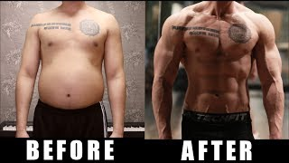 (REAL MOTIVATION) Aiden Lee L My 6 Months Body Transformation And My Fitness Journey From Fat To Fit