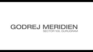 Godrej Meridien Location AV