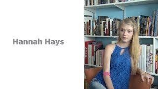 Hannah Hays