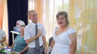 Шикарная невеста КЛЯНУСЬ